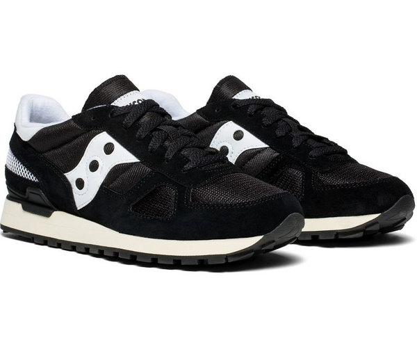 Saucony - Shadow original Vintage / Black-White