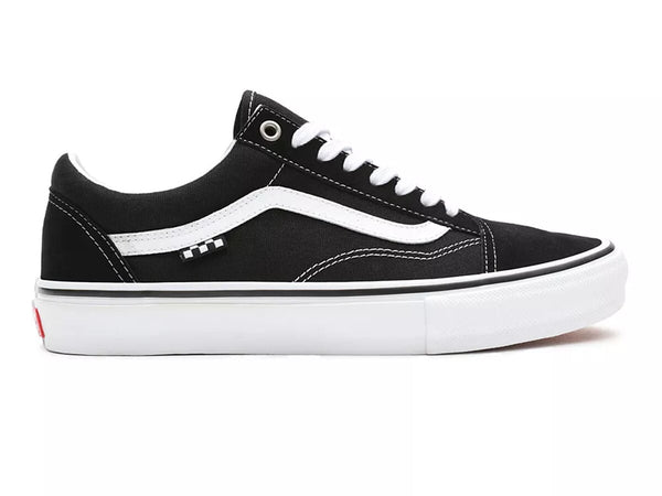 Vans Skate Old Skool Black/White