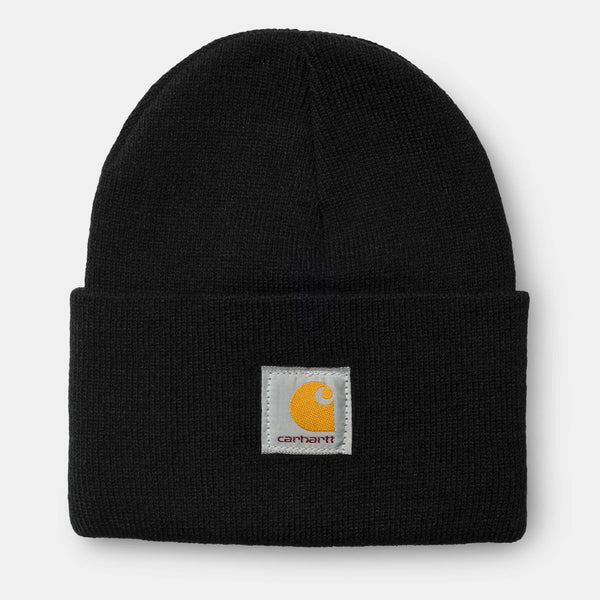 Carhartt WIP Acrylic Watch Hat blk