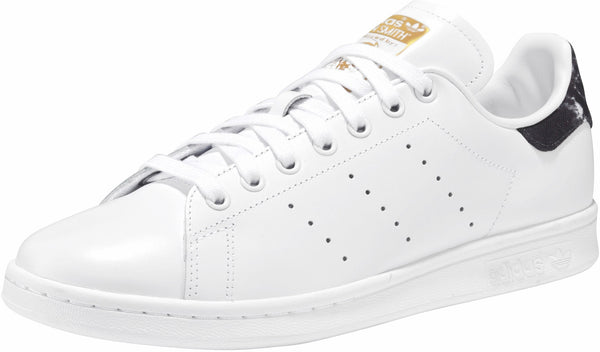 Adidas Stan Smith ftwr white/core black/gold metallic