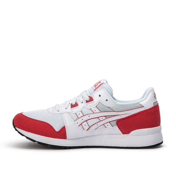 Asics Gel Lyte  - White/Rouge