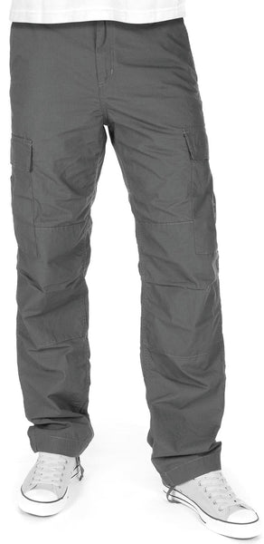 Carhartt Regular Cargo Pant Columbia Cotton Ripstop 6,5 Oz Air Force Grey