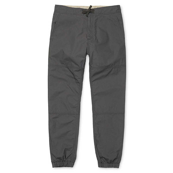 Carhartt Marchall Columbia Cotton Ripstop 6.5 Blacksmith rinsed
