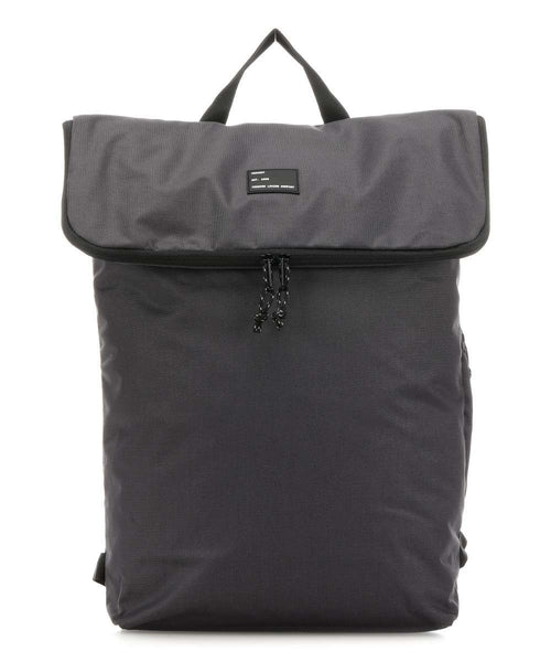 Forvert Backpack Drew Black