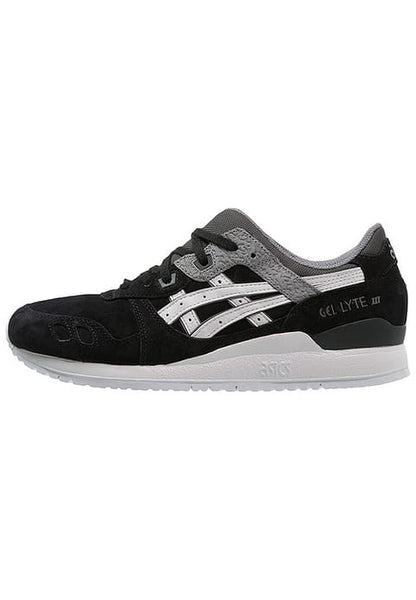 ASICS GEL LYTE II BLACK/SOFT GREY