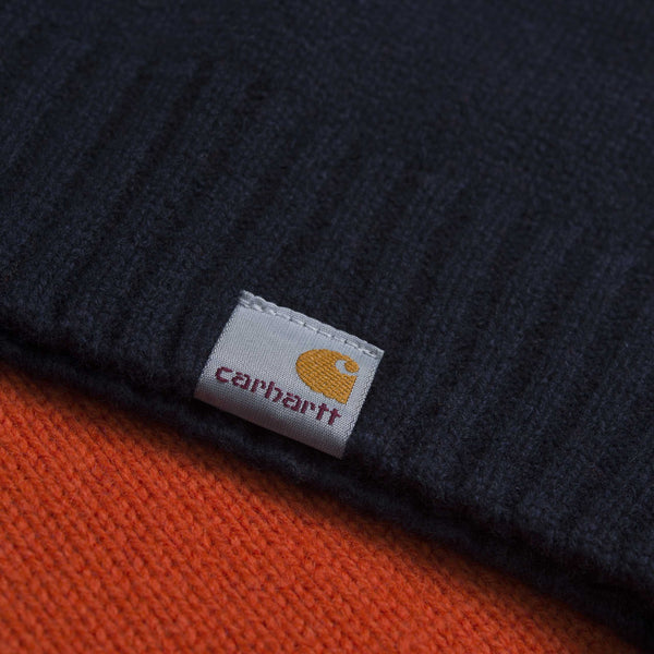Carhartt Goldner Sweater  80/20% Lambswool/Nylon, 5 gauge