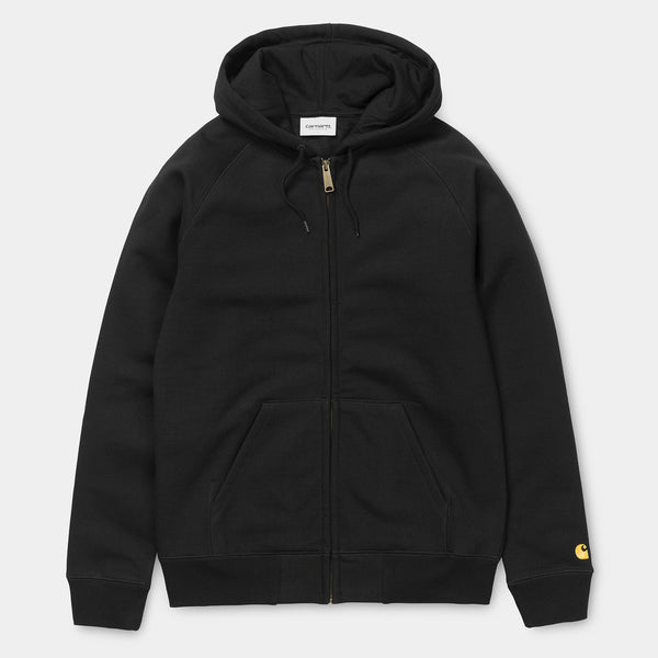 Carhartt WIP Chase Jacket Black/Gold