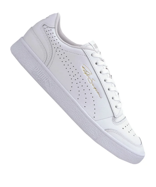 Puma Ralph Sampson Lo Perf Sneaker Weiss