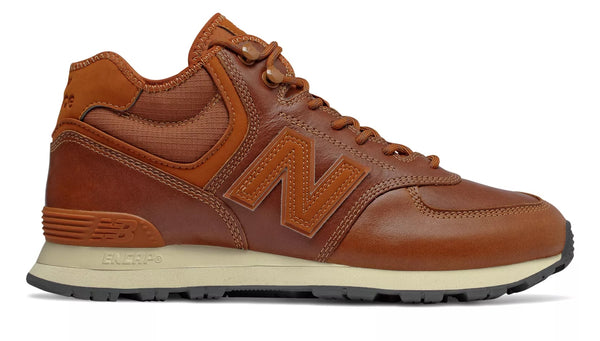 New Balance MH574OAD  Canyon/Marron