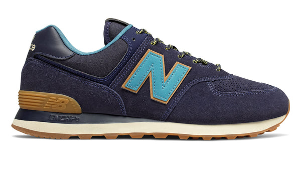 New Balance ML574OTA  Navy/ OTA Marine