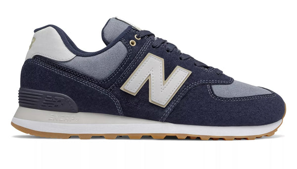 New Balance ML 574 SNJ  Navy