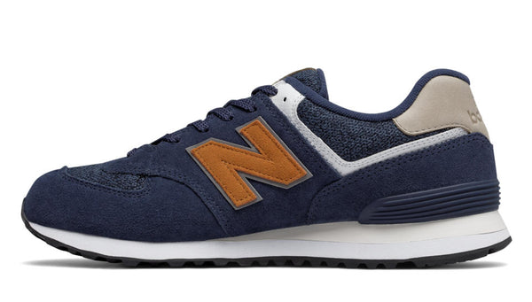 New Balance ML574VAK  Navy