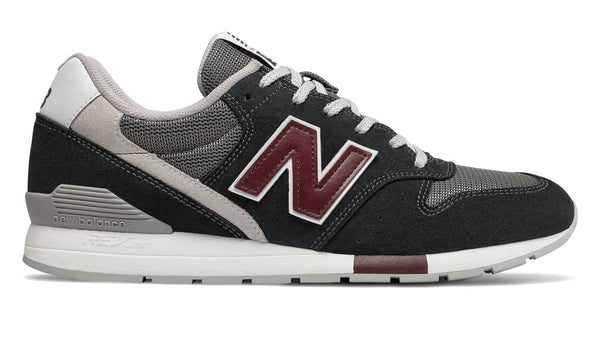 New Balance MRL996WK / Grey/Burgundy