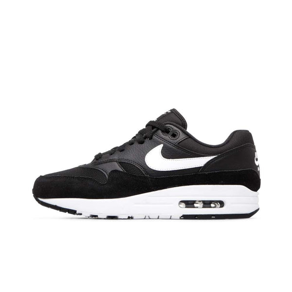 Nike Air Max 1 / Black/White