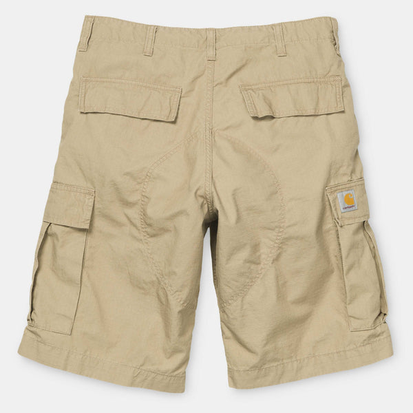 Carhartt  WIP Regular Cargo Short Leather