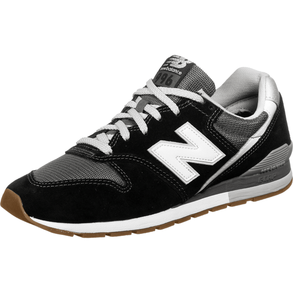 New Balance CM996SMB Black