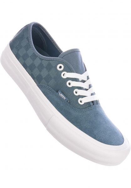 Vans Authentic Pro Mirage Blue/White