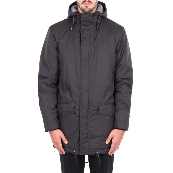 Wemoto Jacket Finley Black