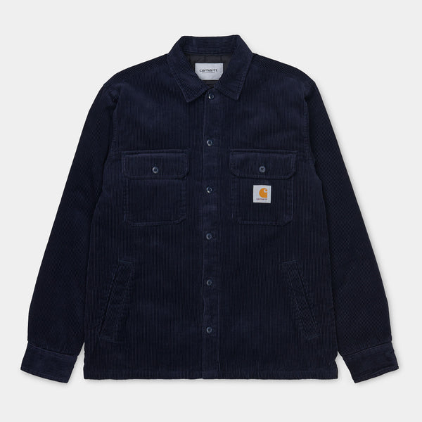 Carhartt Whitesome Shirt Jacket