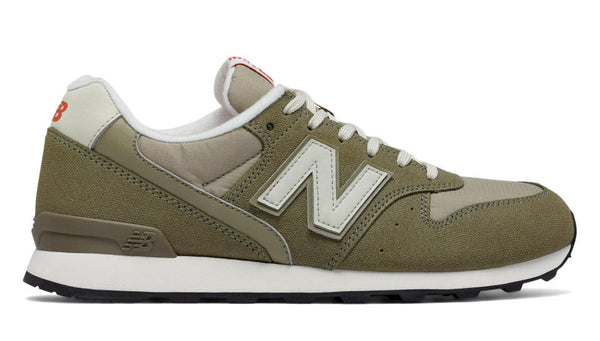 NEW BALANCE WR996VCB LIGHT KHAKI