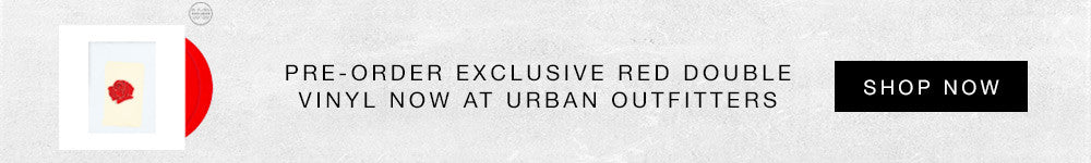 Urban Outfitters Banner