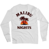 Malibu Nights Long Sleeve + Digital Album + Ticket Access