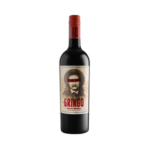 El Gringo Dark Red Tempranillo 75cl