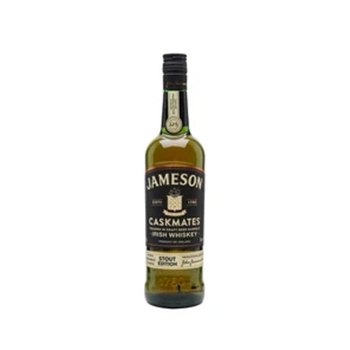 Jameson Caskmates Stout Edition Irish Whiskey 70cl