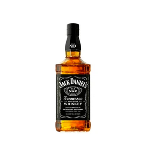 Jack Daniel's Whiskey 70cl