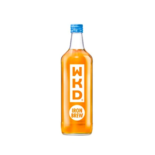 WKD Iron Brew 700ml