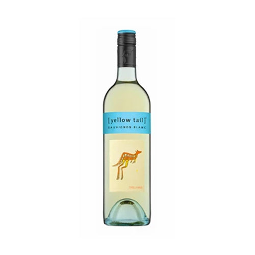 Yellow Tail Sauvignon Blanc 75cl