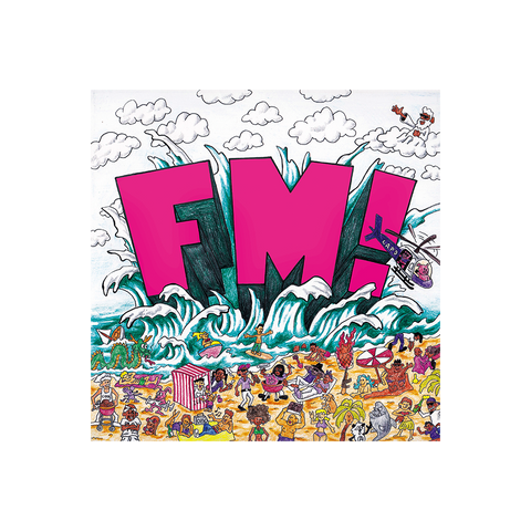 FM! DIGITAL ALBUM