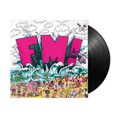 FM! VINYL + DIGITAL ALBUM
