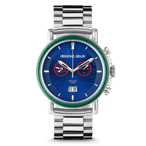 The Wrigley Field™ Chrono