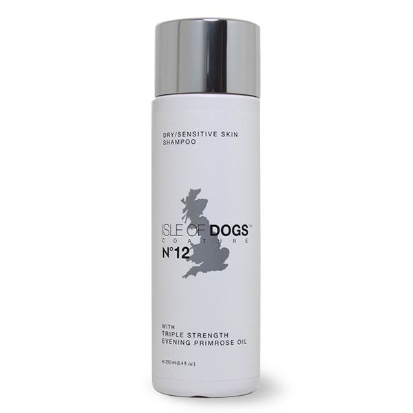 No. 12 Triple Strength Evening Primrose Shampoo