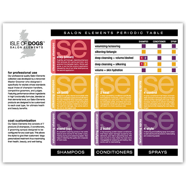 Brochure - Salon Elements