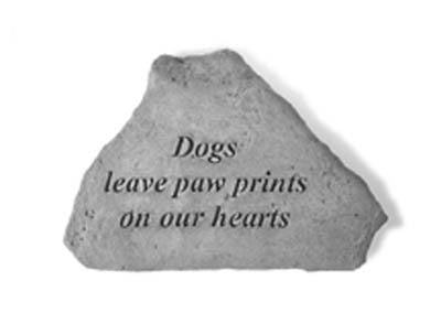 Stone Dogs Leave...