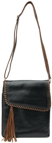 Bag Black/Toffee