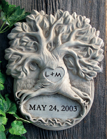 Anniversary Tree Engravable