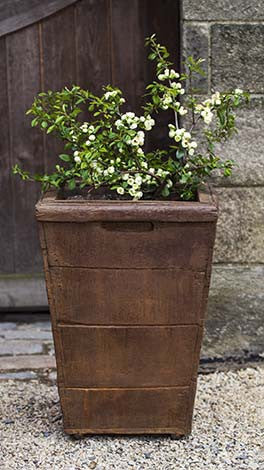 Tall Vendange Planter