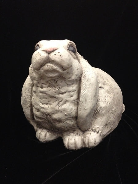 Cookie Bunny Statue