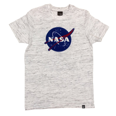 WT02 Nasa Tee (White)