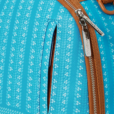 Switch Velour Track Pant (Black)