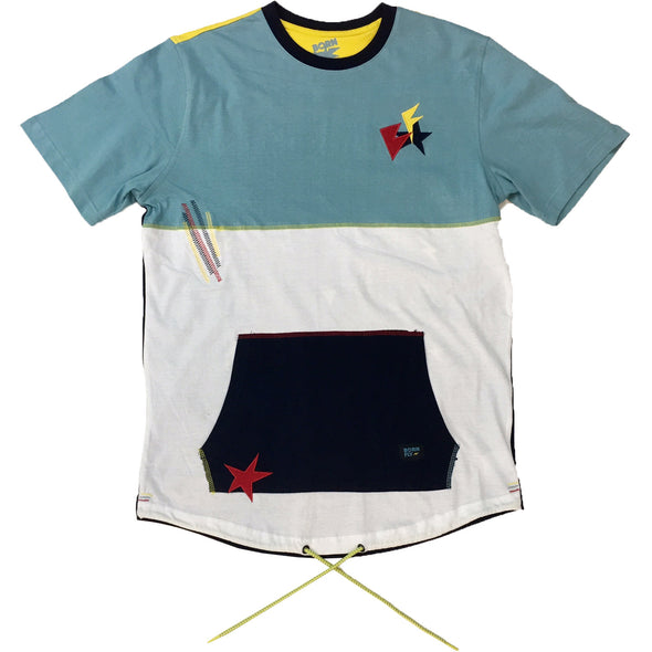 Born Fly SUBSET TEE - Fashion Landmarks