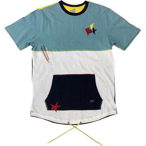 Born Fly SUBSET TEE
