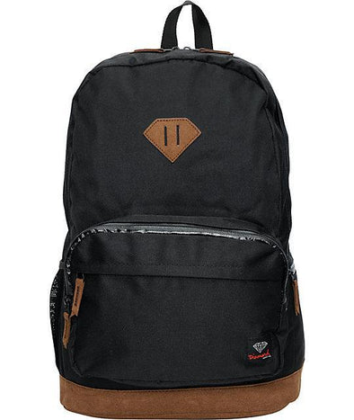 Diamond Supply School Life Backpack - Fashion Landmarks