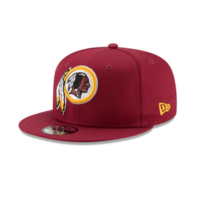 New Era 9Fifty Washington Red Skins Snapback