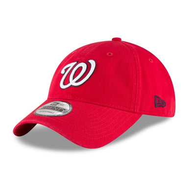 New Era 9Twenty Washington Nationals Dad Hat