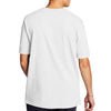 Champion Life Heritage Tee, 1919 Layers (White/Burnt Orange) - Fashion Landmarks