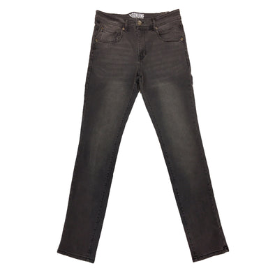 Genuine Basic Slim Jean (Sand Black)